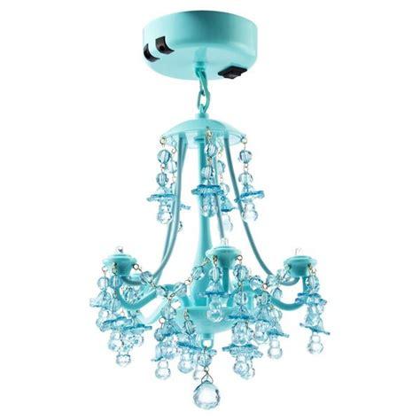 chandelier locker