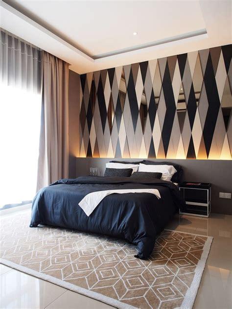 modern wallpaper designs for bedrooms best 25 wallpaper decor ideas on modern