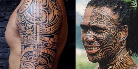 le tatouage marquisien arts et voyages