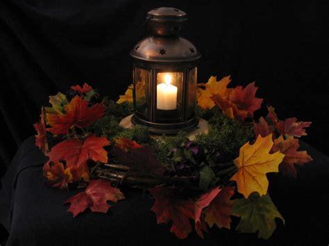autumn wedding centerpieces for tables crystie s fall wedding centerpiece ideas
