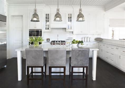white grey kitchen grey and white kitchens