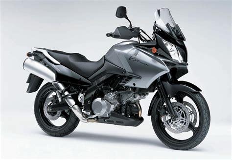 2006 Suzuki V Strom 650 by Suzuki Dl 650 V Strom 2004 2010