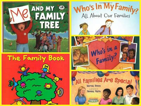picture books about family my family family tree stick crafts for preschool