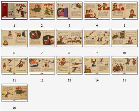 picture books for children pdf barbera s yogi helps santa picture books