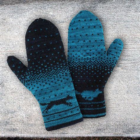 knit mittens 17 best ideas about knitted mittens pattern on