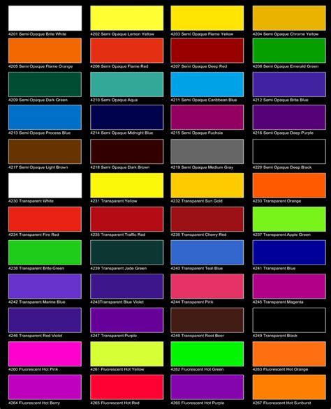 paint colors vehicle toyota paint color chart car interior design