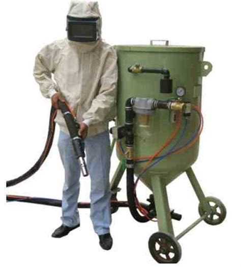 sandblasting suppliers sandblaster sand blasting equipment blasting machine