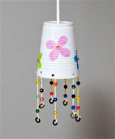 home made crafts for cup works craft gift ideas