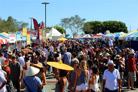 festival los angeles port of los angeles lobster festival returns to san pedro