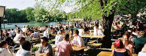 Englischer Garten München Gaststätte by Seehaus Im Englischen Garten