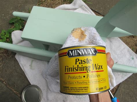 Learn How To Make Your Own Chalk Style Paint How Tos Diy