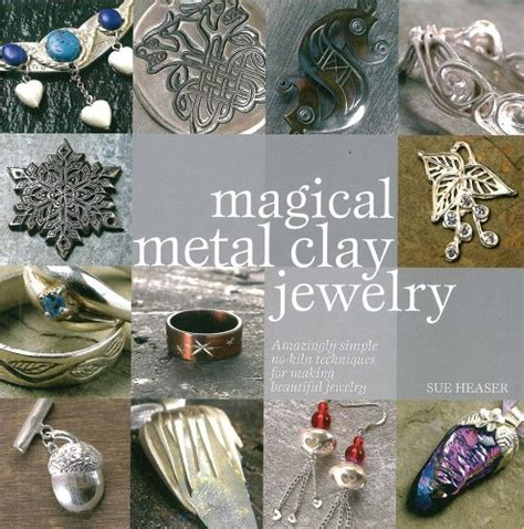 jewelry techniques for metal metal clay techniques overview