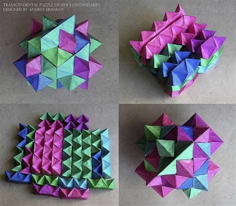 origami puzzle the origami forum view topic origami puzzle challenge