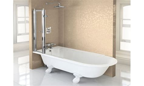 freestanding bath shower freestanding bath with shower best free home