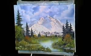bob ross painting season 1 bob ross lied to me season 1 ep 2 mt mckinley