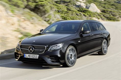 Mercedes Of by Images Mercedes Classe E 43 Amg Image 1 8
