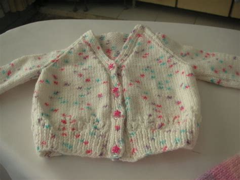 easy baby sweater knitting pattern knitting galore easy baby cardigan