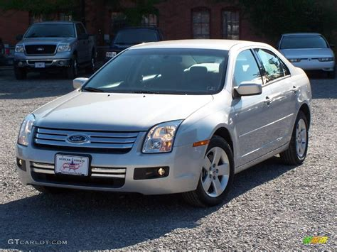 2006 Ford Fusion by 2006 Ford Fusion Pictures Information And Specs Auto