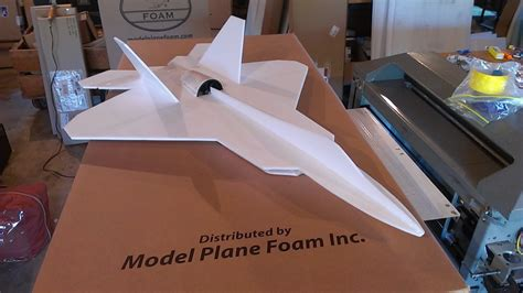 spray paint xps foam model plane foam the story and product page 100 rc groups