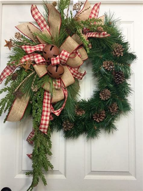 pictures of wreaths decorated 25 unique country wreaths ideas on