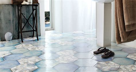 Old Bathroom Tile Ideas by 25 Beautiful Tile Flooring Ideas For Living Room Kitchen
