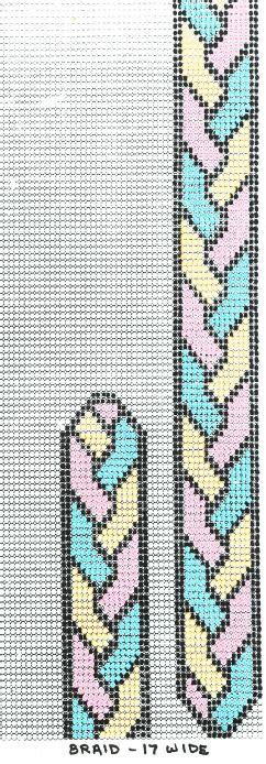 Beadwork Loom Patterns