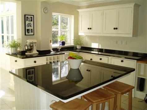 kitchen island worktops uk 5 ways to make your kitchen look bigger affordable granite marble news
