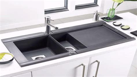 kitchen sinks composite 30 beautiful composite kitchen sinks