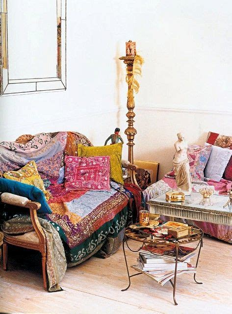 bohemian style decor rugs and kilims are the master elements of bohemian style
