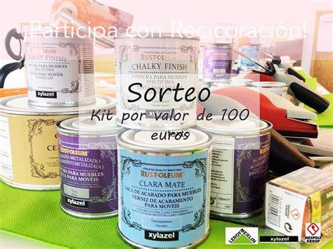 chalk paint xylacel gana kit valorado 100e leroy merlin xylacel nespoli