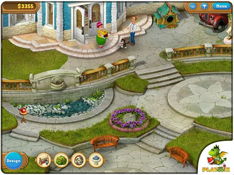 Gardenscapes Review Gardenscapes 2 Mansion Makeover Reviews Garden Xcyyxh