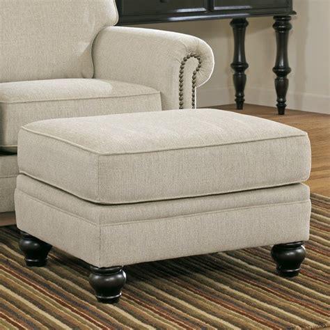 Ashley Furniture Ottomans by Signature Design By Ashley Furniture Milari Ottoman In