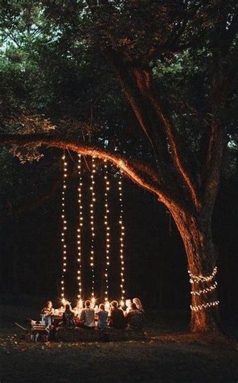 outdoor tree lighting 25 outdoor tree lighting ideas on