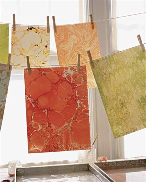 marbled paper craft marble is the new black