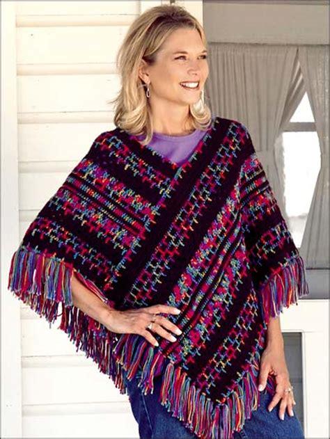 poncho pattern 18 crochet poncho patterns guide patterns