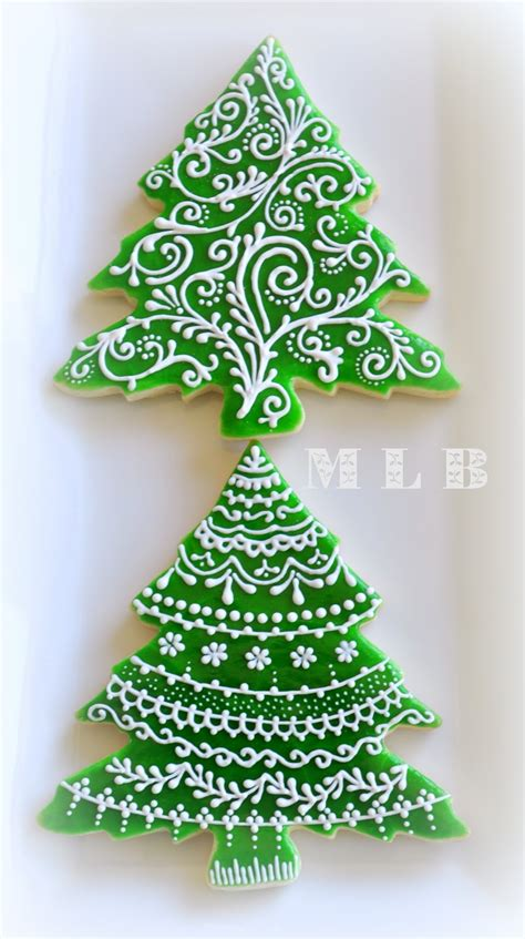 tree cookie my bakery tree cookies and