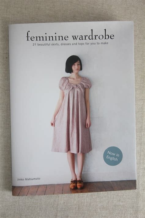 wardrobe picture book book review feminine wardrobe now in