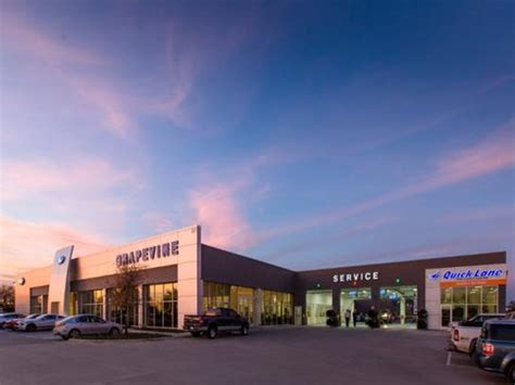Grapevine Ford Service by Grapevine Ford Car Dealership In Grapevine Tx 76051