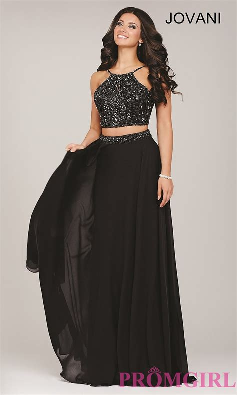 beaded top prom dresses two beaded top jovani prom dress promgirl