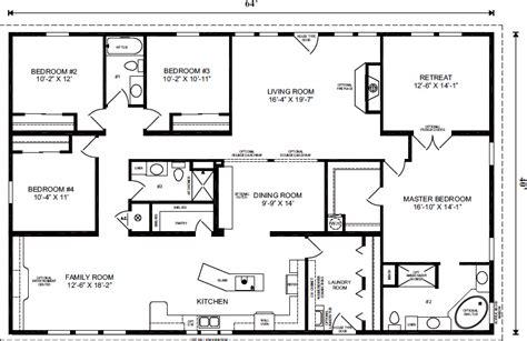 jacobsen modular home floor plans modular homes citrus homes meadowood homes of florida