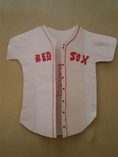 baseball crafts for baseball jersey card creative crafts for creative