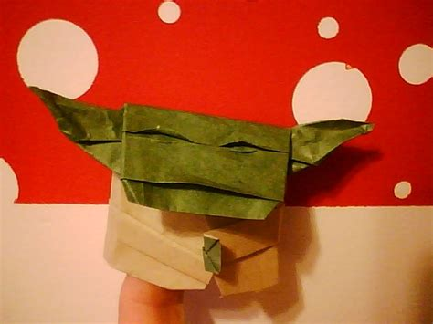 how to fold the cover origami yoda finally for folding an origami yoda like the