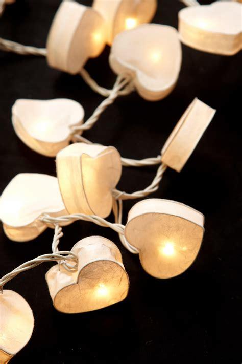 white light string string lights white 20 lights