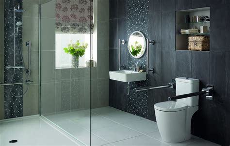 accessible bathroom design ideas accessible bathroom design for the elderly disabled or infirm