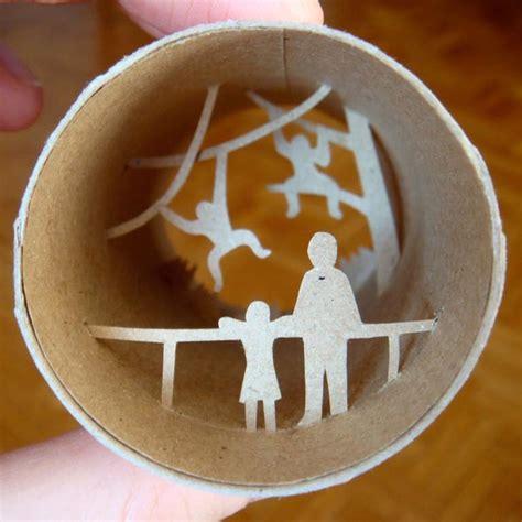 craft toilet paper roll toilet roll paper crafts gadgetsin