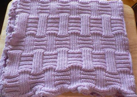 blanket knitting machine machine knitting is my garter stitch baby blankets