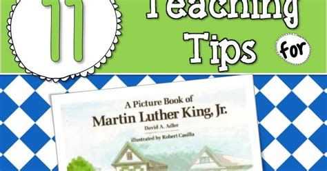 picture book of martin luther king jr the picture book s edition a picture book of