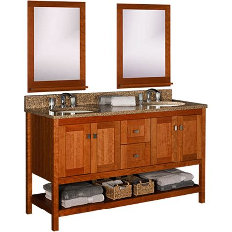Spa Style Bathroom Vanity by Alki Spa Inset Style Vanity With Basin 60 Quot X 21 Quot Or