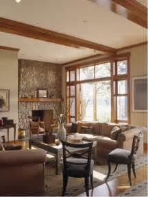 paint colors for living room with woodwork honey oak trim home design ideas pictures remodel and decor