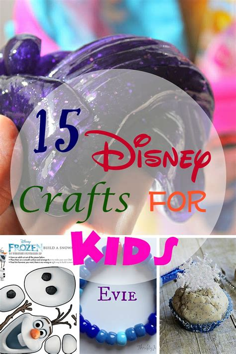 disney crafts for 15 disney crafts for house of fauci s